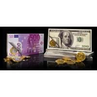 Новости из мира шоколадных денег