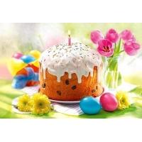 Традиции Пасхи по всему миру: история, праздничные кушанья (пасхальные куличи, яйца)