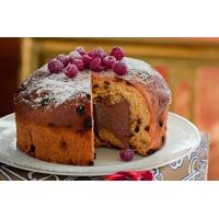 Пасхальный кулич итальянский панеттоне - радость в каждый дом на светлый Праздник!