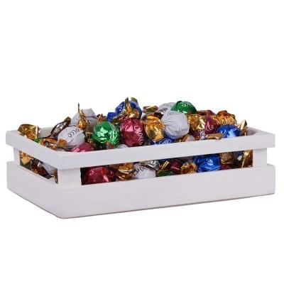 Фото ассортимента конфет набора Ассорти №1 BARBIERI CHOCCO 1000г