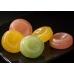 Фото леденцы Cavendish & Harvey вкус цитрусовых фруктов крупный план