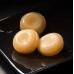 Фото леденцов Cavendish & Harvey со вкусом ириски, шотландские (creamy butterscotch drops) крупный план