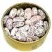Фото приоткрытой упаковки леденцов Cavendish & Harvey фруктово-ягодное ассорти 200г