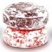 Фото леденцы Cavendish & Harvey со вкусом кислой вишни (sour cherry drops) крупным планом