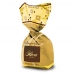 Фото упаковки шоколадной конфеты Oliva capuchino из набора ассорти пралине Noccioghiotti