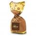 Фото упаковки шоколадной конфеты Oliva gianduia из набора ассорти пралине Noccioghiotti