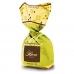 Фото упаковки шоколадной конфеты Oliva nocciola из набора ассорти пралине Noccioghiotti