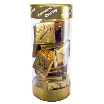 Фото упаковки конфет Eichetti вкус капучино Cappuccino Confect 200 грамм