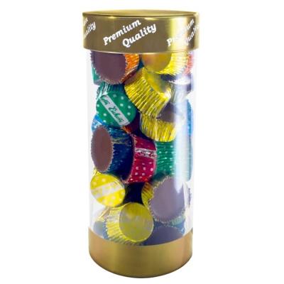 Фото упаковки конфет Eichetti вкус фундука Ice Cups 250 грамм