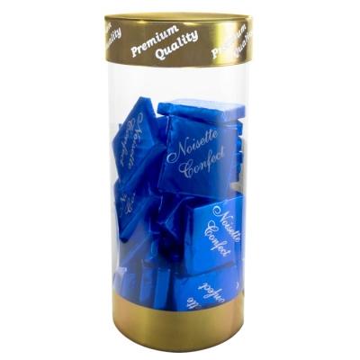 Фото упаковки конфет Eichetti вкус фундука Noisette Confect 200 грамм
