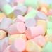 Фото, крупный план маршмеллоу Guandy мини цветные (American Color Mini) премиум формула