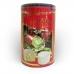 Фото упаковки конфет из царской халвы в белой глазури со вкусом молока  200гр туба