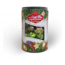 Конфеты Hajabdollah халва царская в фруктовой глазури со вкусом дыни 200гр туба