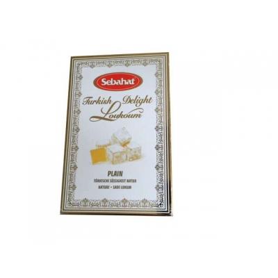 Себахат Рахат-лукум с натуральным вкусом 250г