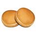 Фото булочек для бургера Quickbury Burger Buns без кунжута по 50г