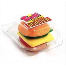 Trolli мармелад Бургер жевательный фасованный Burger 50г