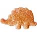 Фото мармелада Trolli динозавр оранжевый