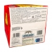 Фото упаковки вид снизу кулича панеттоне с изюмом и цукатами 1000г Италия