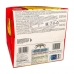 Фото упаковки вид снизу панеттоне с изюмом и цукатами 1000г Италия