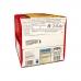 Фото упаковки вид снизу панеттоне Италия с изюмом и цукатами Valentino 500г